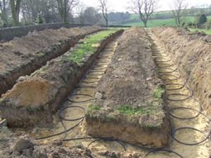 How Expensive Is Geothermal Heat Pump Installation Geothermal